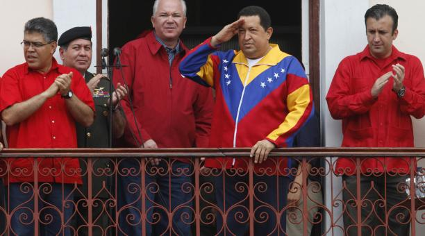 VENEZUELA - CHAVEZ