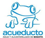 BOGOTA - LOGO ACUEDUCTO