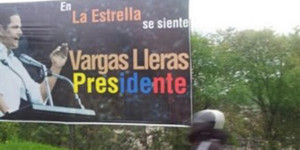 VALLA - VARGAS LLERAS