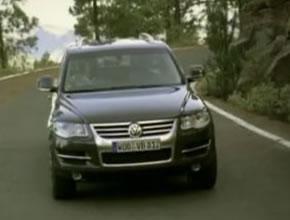 Vehículo carretera