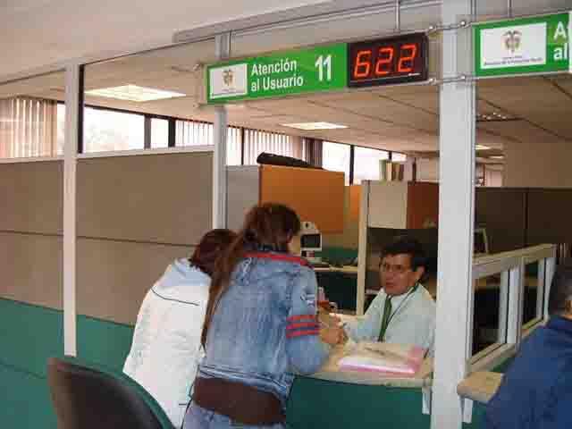 Metrovivienda tendr oficina de defensor del ciudadano for Oficina del ciudadano