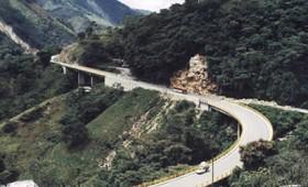bogota-villavicencio