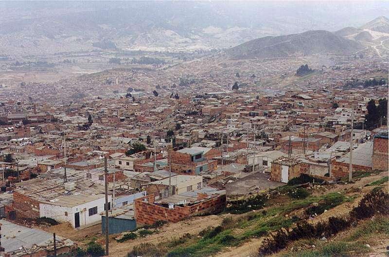 Asesinado hombre al sur de bogot bogot for Barrio ciudad jardin sur bogota