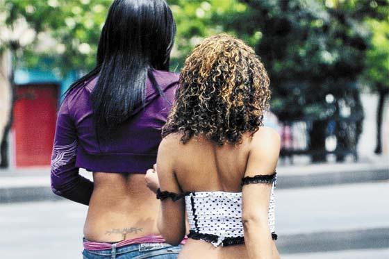 prostitutas en arta fiesta blanca prostitutas