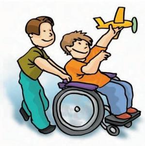 ley discapacitados colombia:
