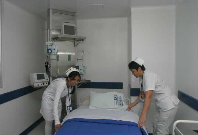 Medias Enfermeras - Porno - MarPornocom
