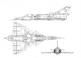 aviones-kafir-planos