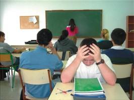 Establecer Control de la indisciplina escolar