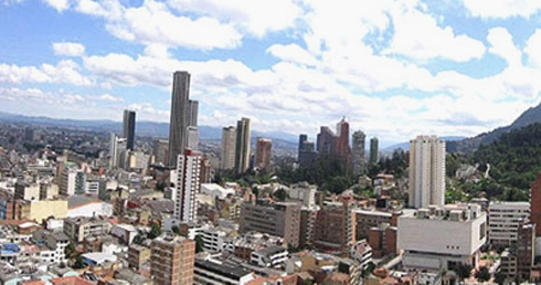 emisora colombia: