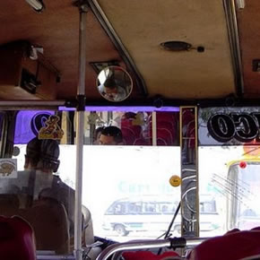 bus-chofer