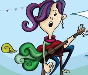 música-niños