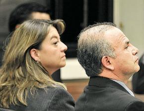 Exdirectora del IDU Liliana Pardo evade juicio por el carrusel de la contratación