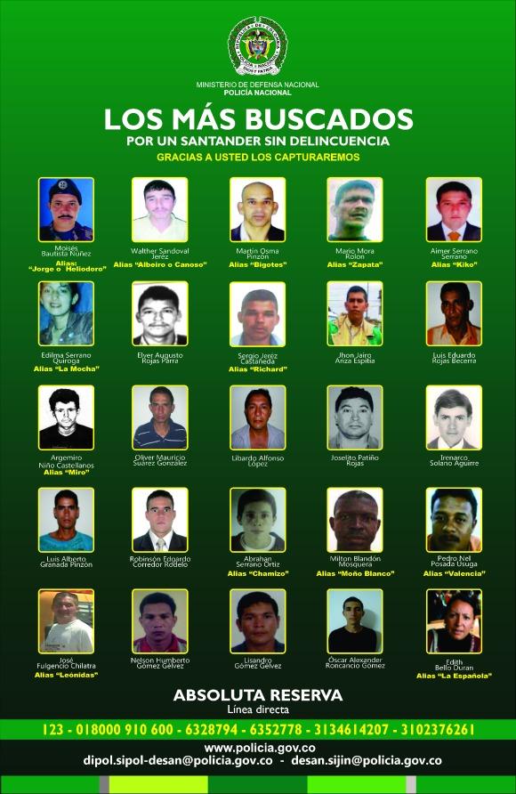 Listado Ascenso De La Policia Nacional 2014 | Consejos De Fotografía