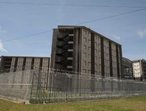 Cárcel La Picota - Bogotá