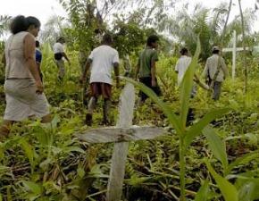 En Colombia se necesitarían más de 500 años para acabar restitución de tierras