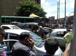 Cayeron cinco responsables del atentado a fernando londo o bogot - Lntoreor dijin ...