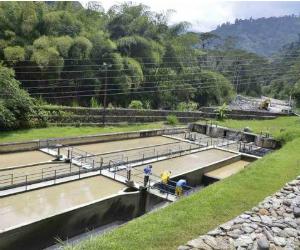 acueducto de Ibague