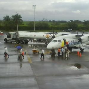 aeropuerto tumaco