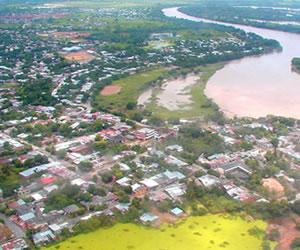 Panoramica de Arauca