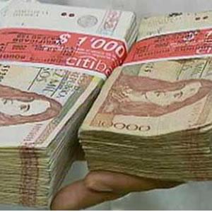 dinero colombia