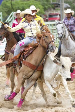 Regresa a Villavicencio el Concurso mundial de la mujer vaquera