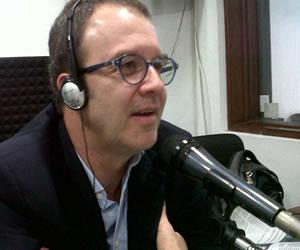 Renovación Urbana, Andrés Escobar