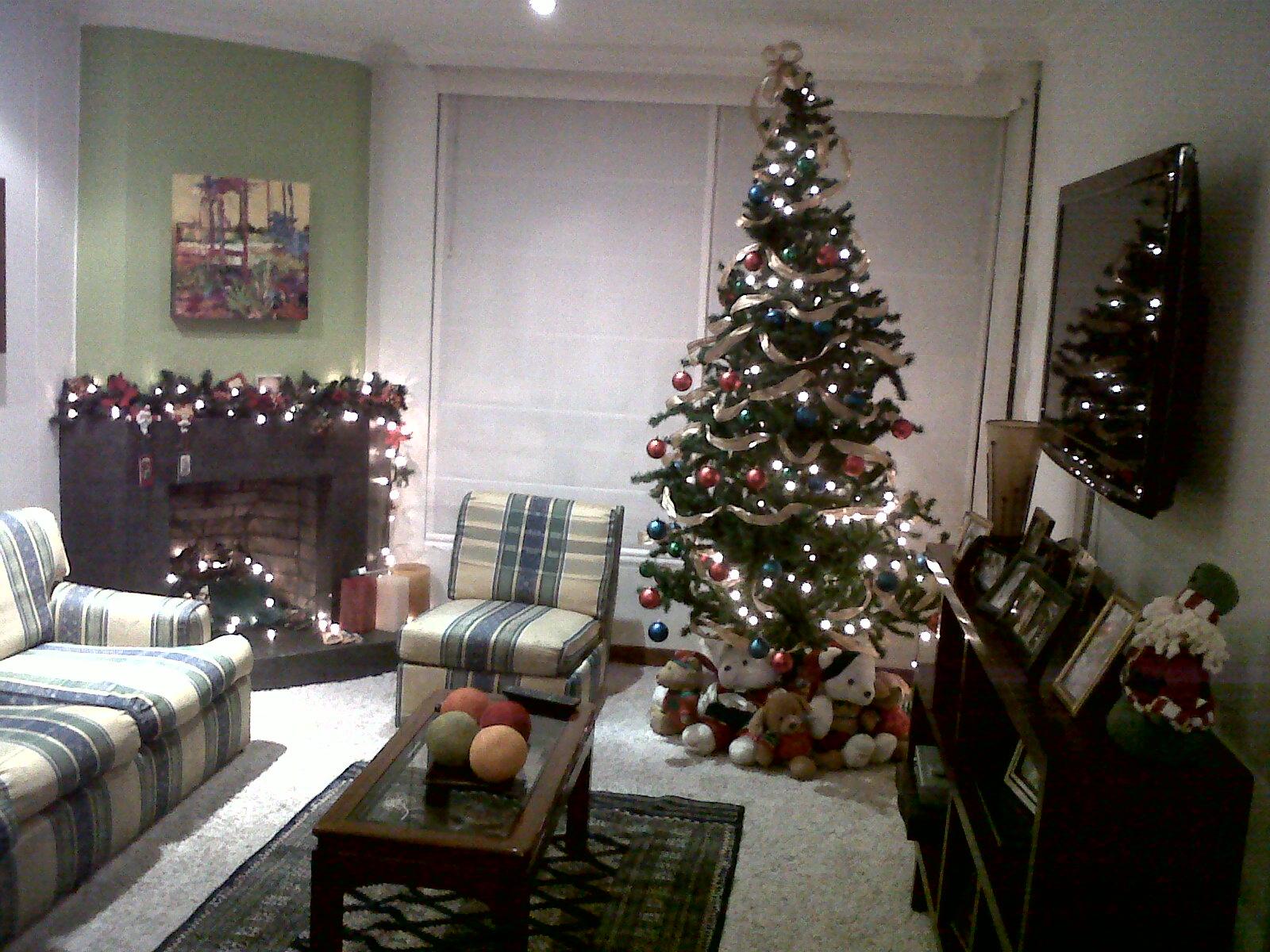 navidad bien iluminada y sin emergencias cultura