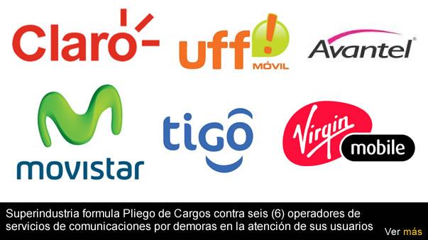 Telefonia celular logos for Empresas de jardineria bogota