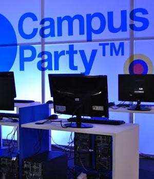 campus party cali