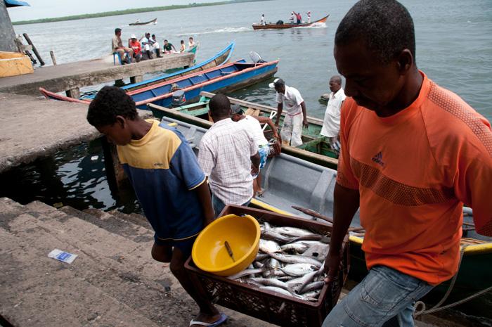 pescadores buenaventura