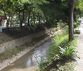 Quebrada La Guairita