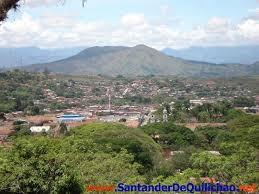 CAUCA- SANTANDER DE QUILICHAO