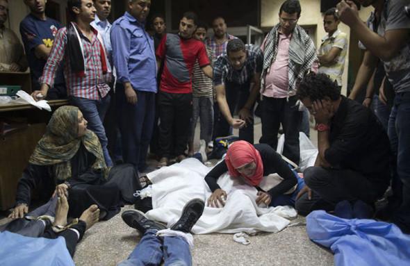 EGIPTO- TRAGEDIA ESTADIO 2
