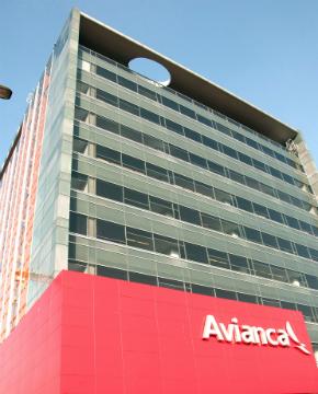 Avianca Holding