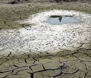 Colombia vivirá aumento de 2°C en temperatura por cambio climático