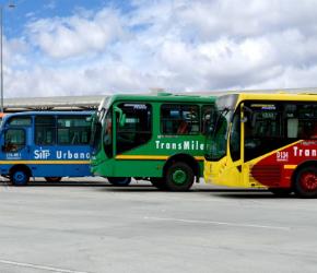 Conozca las nuevas rutas del sistema Transmilenio