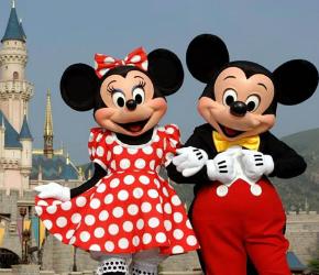Colombia sería el primer país de Latinoamérica con sede de Disney