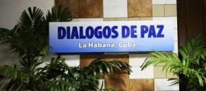 FARC -DIALOGOS CUBA