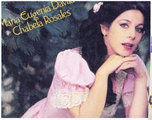 MARIA EUGENIA DAVILA