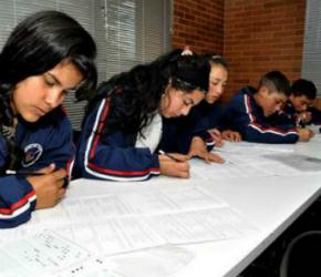 Pruebas PISA: 13.459 estudiantes representarán a Colombia