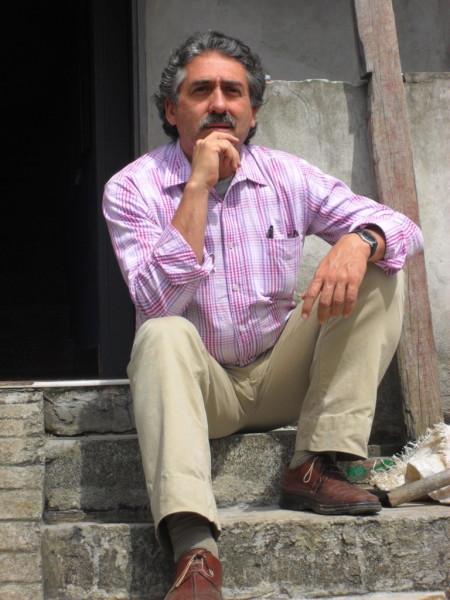 Diego Calle Pérez