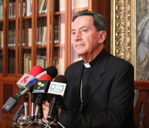 La visita del papa Francisco a Colombia no tiene un fin político ...