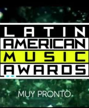 latin american music awards: