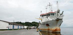 tumaco-puerto