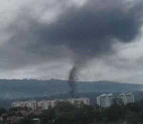 explosion bucaramanga