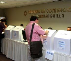 Más de 56 mil empresas fueron matriculadas y renovadas ante Cámara de Comercio de Barranquilla