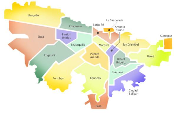 Procuraduría hará seguimiento a proceso de escogencia de alcaldes locales en la capital