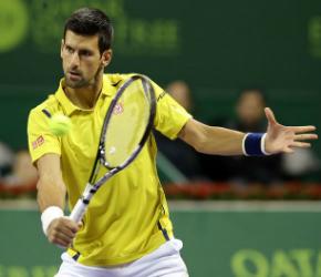 Djokovic ganó título 60