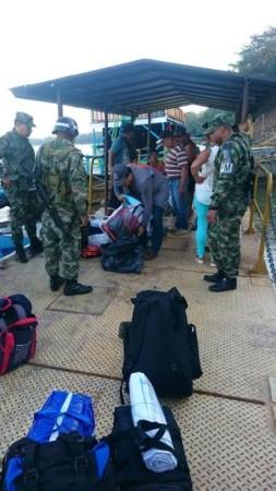 MEDICO-FARC