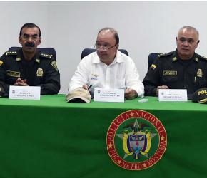 Mindefensa en Córdoba